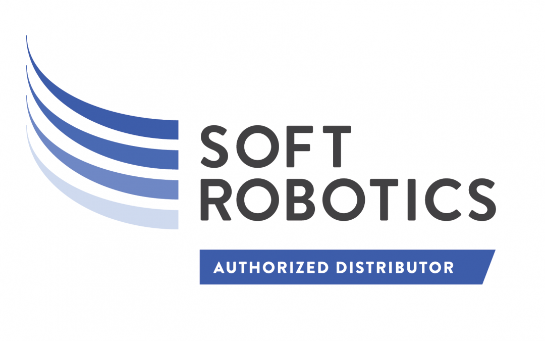 Soft Robotics Gripper Tarrain robotti
